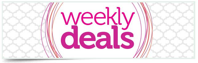 10-21-14 Weekly Deals