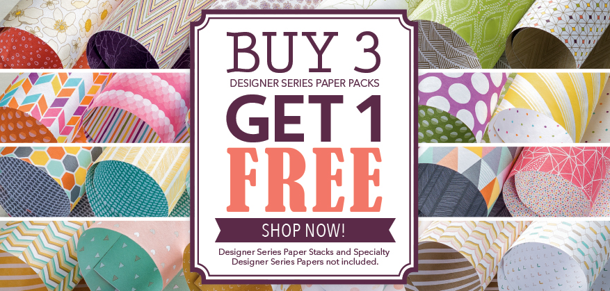 DSP buy 3 get 1 free July 2014