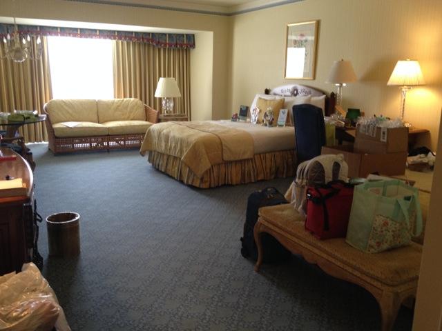 Little America Room 312