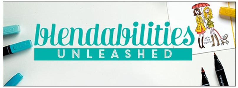 BLENDABILITIES unleashed