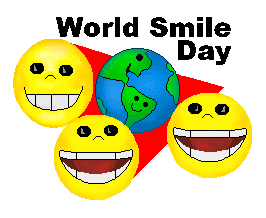 World Smile Day images