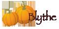 Blythe's Fall Signature