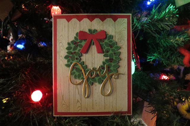Klipple's 2014 Christmas Card