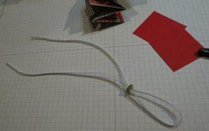Attach button to ribbon