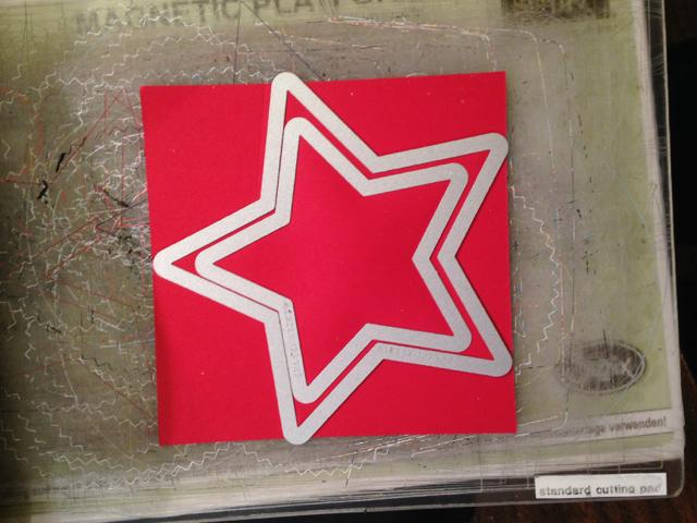 star frame layout