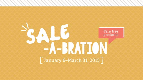 Sale-a-Bration Product of the Week, March 10, 2015