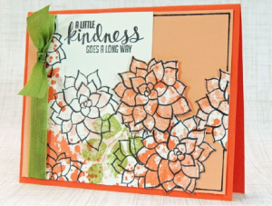 Nature's Perfection stamp set (139097), Sale-a-Bration 2015