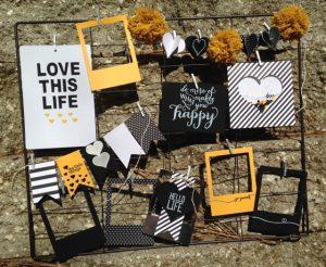 Love This LIfe Hello Life Kit, 137949, $24.95