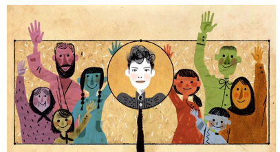 Nellie Bly spoke out for those whose voices were silenced