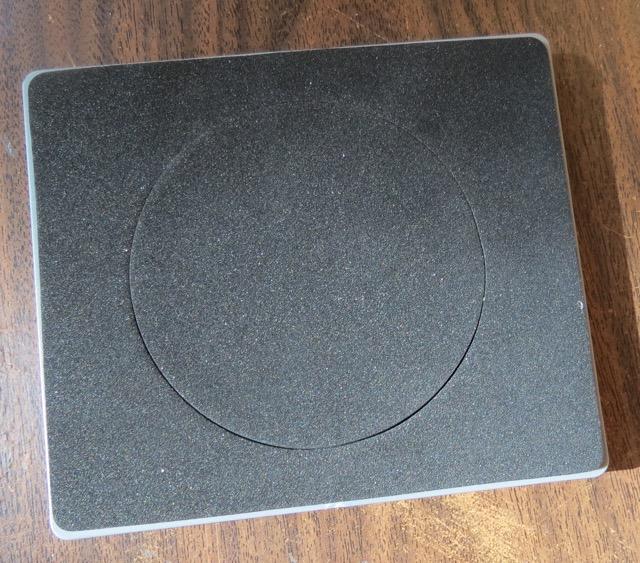 "3-1/2""Circle Original Die, original price: $17.95"