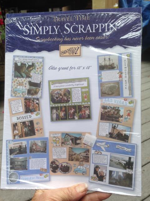 Simply Scrappin' Kit: Crayon Kids