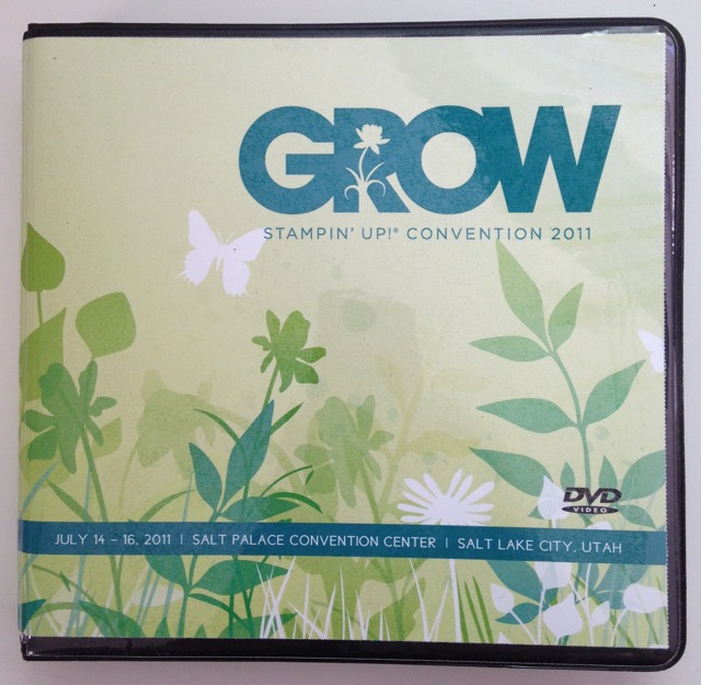 GROW: SU!'s 2011 Convention Class Recordings