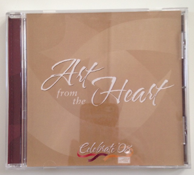 Convention 2007 CD: Art from the Heart