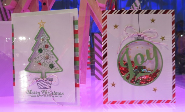 To You & Yours Shaker Cards Project Kit (139647-after 1 Sept 15)
