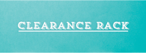 Stampin' Up!'s Clearance Rack logo