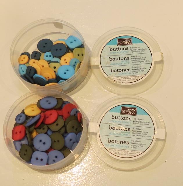 SU! Designer Buttons