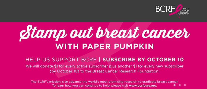 SU! supports Breast Cancer Research Fund