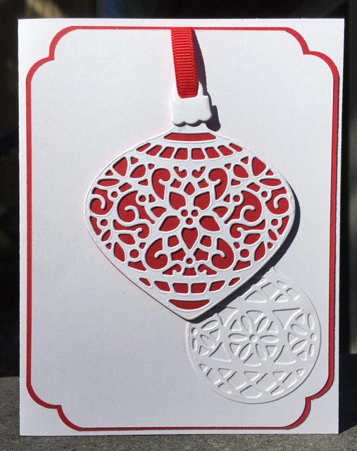 Embellished Ornaments (139756) + Delicate Ornament Thinlits Dies (139667)