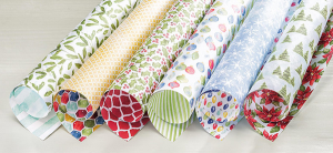 Season of Cheer Designer Series Paper, 139590, $11.00/12 sheets, 2 ea of 6 double-sided designs