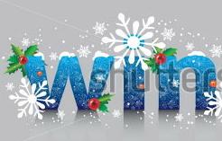 Win in the winter