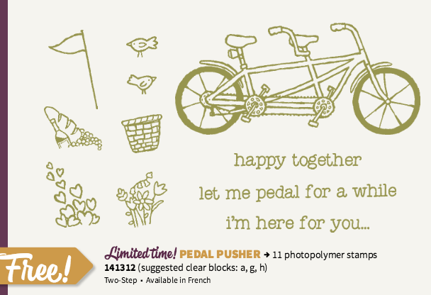 Pedal Pusher (141312-photopolymer)