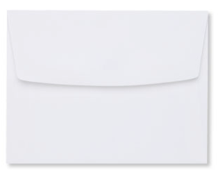 SU! Medium Envelopes, White, 107301, $6.50/40