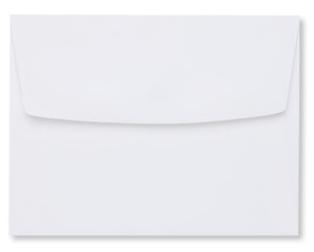 SU! Medium Envelopes, White, 107301, $6.50/40