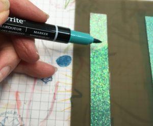 Metallics Glitter Tape, Sale-a-Bration 2016, 141020