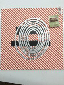 Stampin' Up! Ovals Collection Framelits (129381)