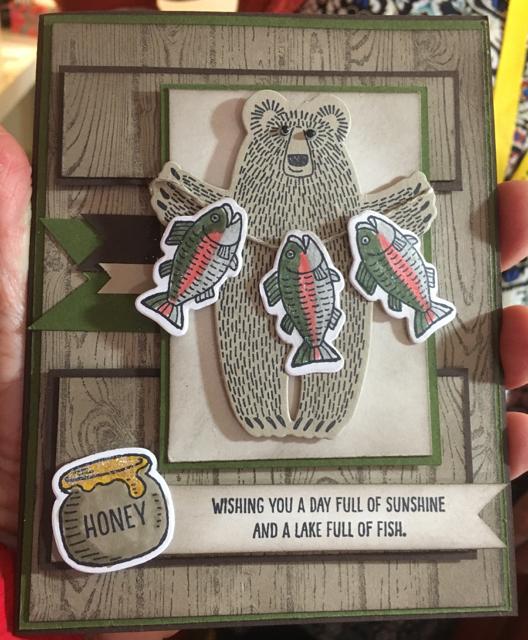 Bear Hugs (139543-w)
