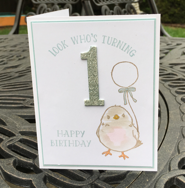 LIttle Boy Card: Number of Years & Honeycomb Happiness