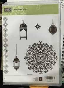 Moroccan Nights 2016-17 Annual Catalog