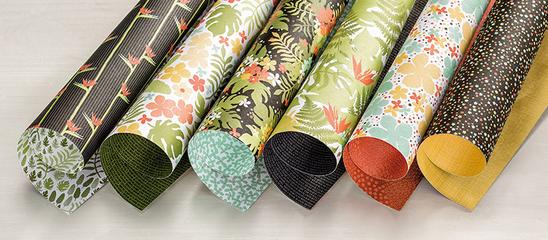 Botanical Gardens Designer Series Paper (140583)