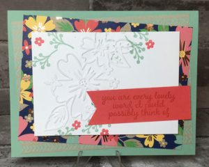 Love & Affection Photopolymer stampe set (141545)
