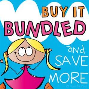 Buy it Bundled graphic