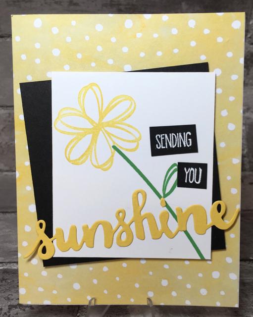 Sunshine Sayings #5