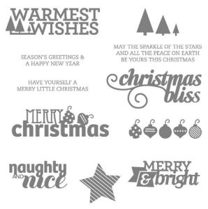 Christmas Bliss 138897
