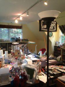 Old Stampin' Studio