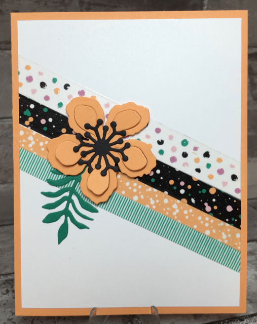 Blythe's August Buffet, Card #4
