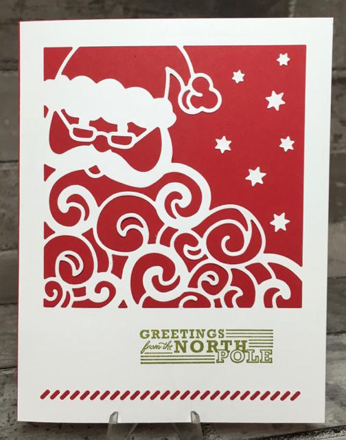 Blythe's August Buffet, Card #8