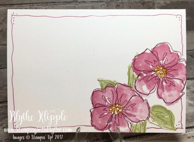 Feb 2017 Buffet Card #7