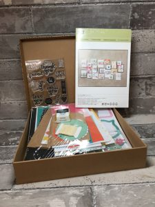 Oh Happy Day Card Kit, 142725, $35.00