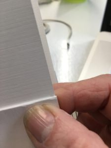 13-make small tick mark on inside