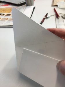 20-pencil line to isolate rectange
