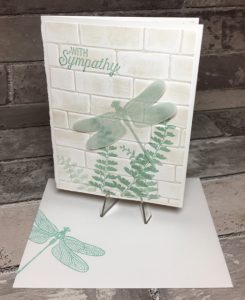 handmade greeting card techniques