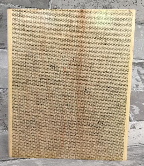 2006 Linen Background