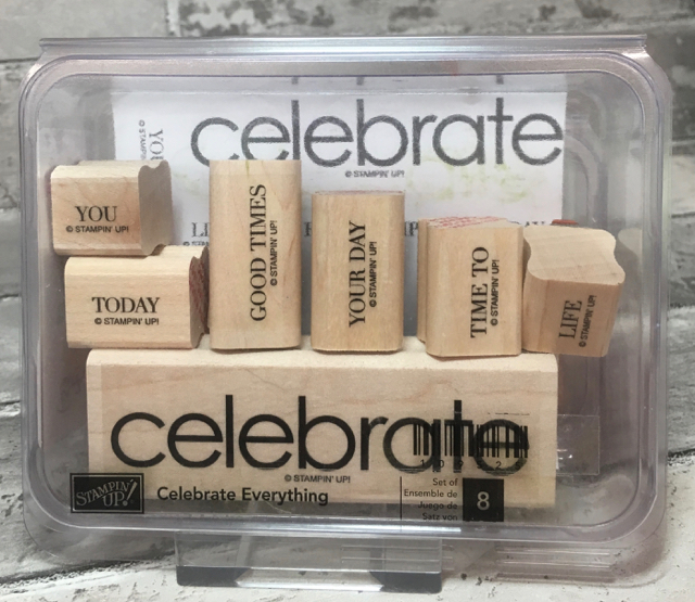 Celebrate Everything, Cyber Sale $11