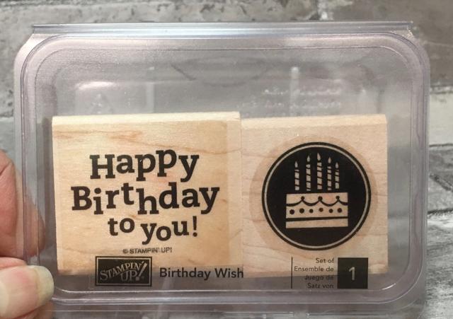 Happy Birthday, Cyber Sale $6
