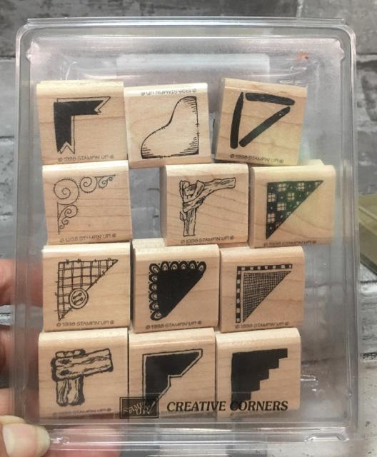 SB Creative Corners, Cyber Sale: $12