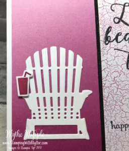Seasonal Layers Thinlits Dies-Mother's Day Card
